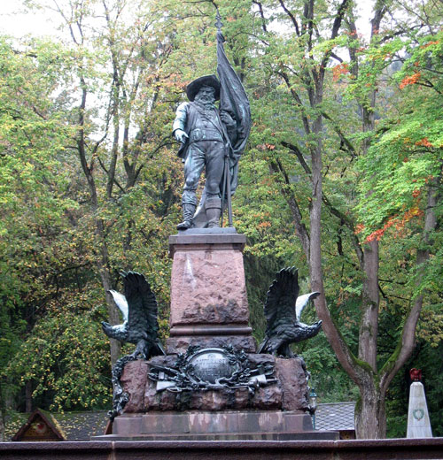 Andreas Hofer Monument