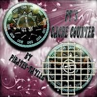 Cache Counter
