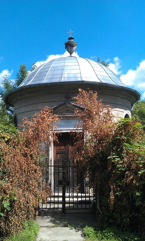 Kaplica grobowa Zmartwychwstania Pańskiego