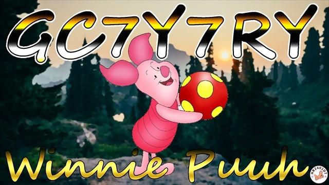 Winnie Puuh und seine Freunde #4