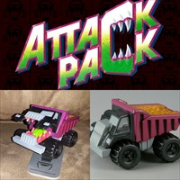 AtTaCk PaCk TrUcK