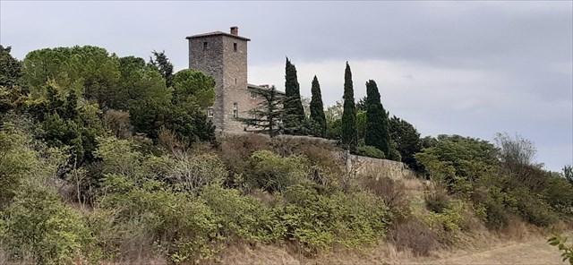 Chateau de Juzes
