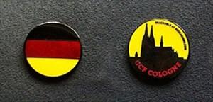 Deutschland Coin Köln