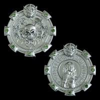 Drachenschatz — Silber