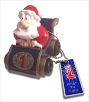 Santa's Hotrodz