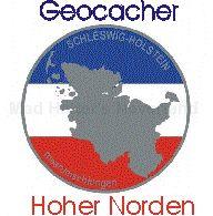 Geocacher im Hohen Norden