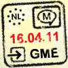 Geocaching Multi Event 2011