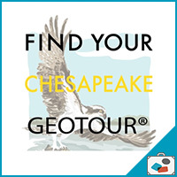 GeoTour: Find Your Chesapeake