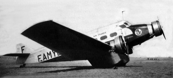 Wibault-Penhoët 283.T12 F-AMYD