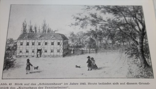 schuetzenhaus 1854