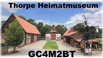 Thorpe Heimatmuseum