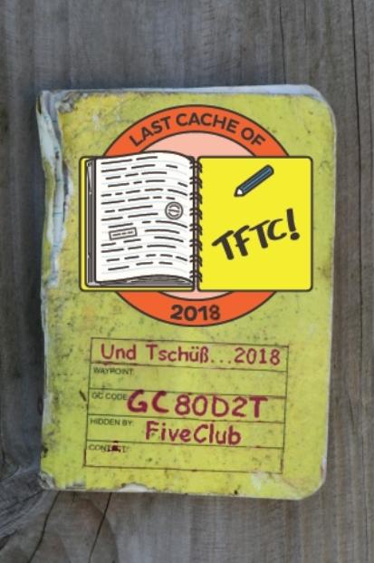 Altes Logbuch