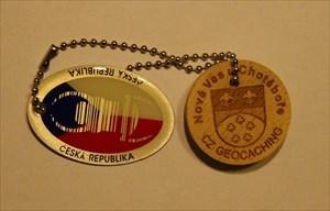 022 Nová Ves u Chotebore CWG CZECH