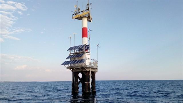 Image of Fawkner Beacon
