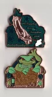 DaFunky Frog XLE9