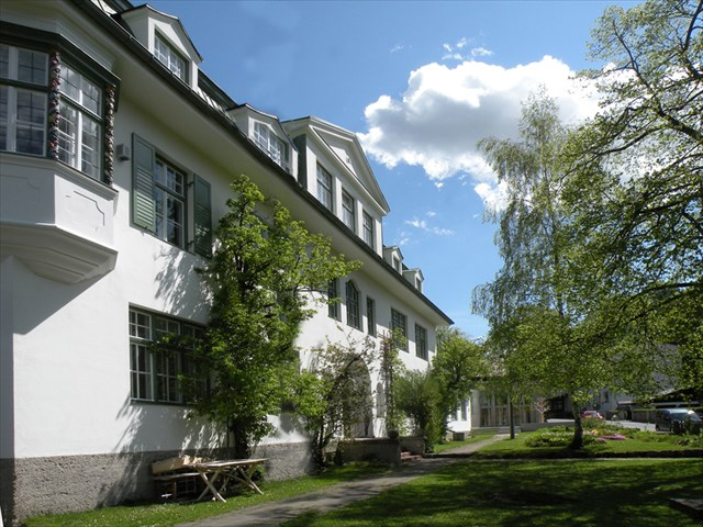 Schnitzschule Oberammergau