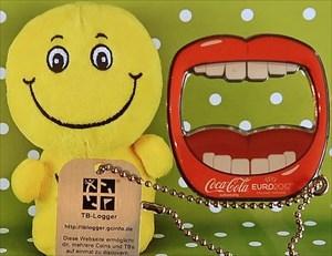 Minz TB - keep smiling