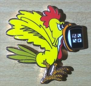 FTF Chicken