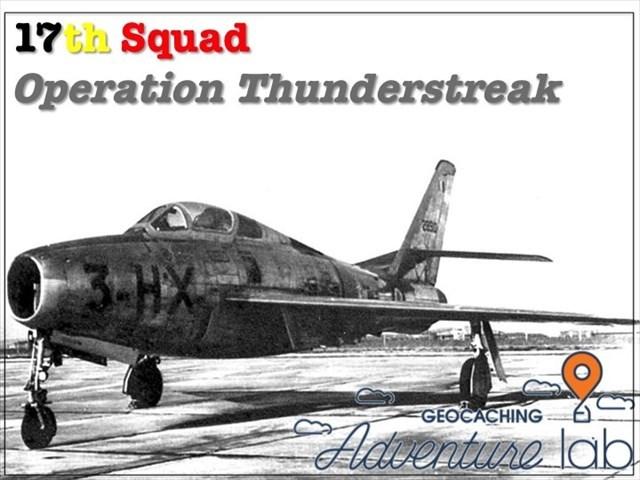 Operation Thunderstreak