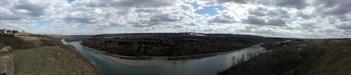 BCP 014 - Calgary - Silver Springs - Panorama
