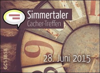 Simmertaler Cacher-Treffen - GC53B58 - Event-Cache