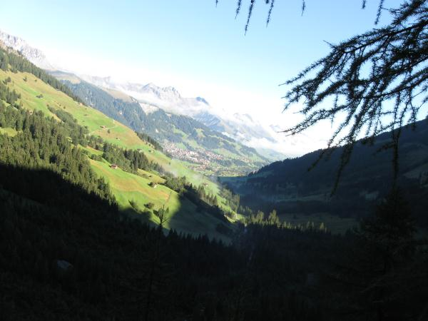 Klettersteig Chäligang : Einführung in die welt der klettersteige mit tourenvorschlägen