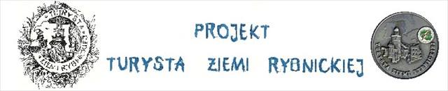 Projekt Turysta Ziemi Rybnickiej