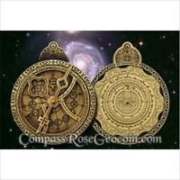 Cosmolable Antique