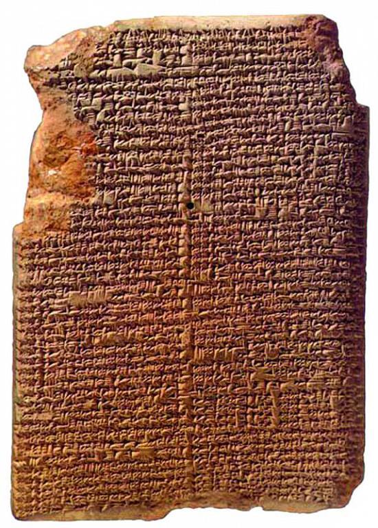 the ancient myth of elisha