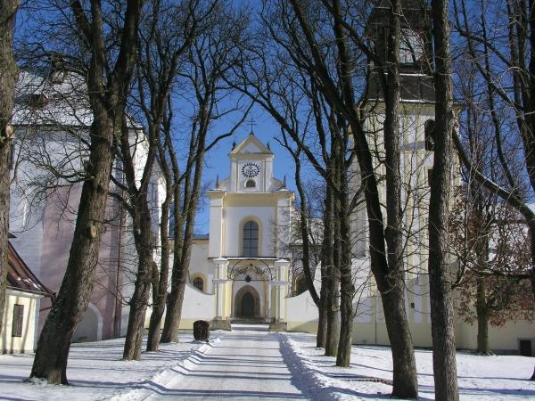 Konventní kostel