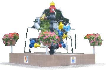 Brunnen - Bild