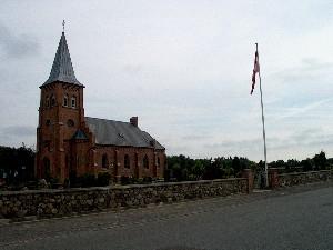 Christianshede Kirke