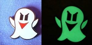 Virtual Ghost Micro Glowing!