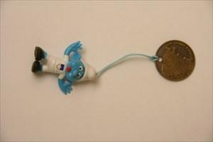 The third Smurf