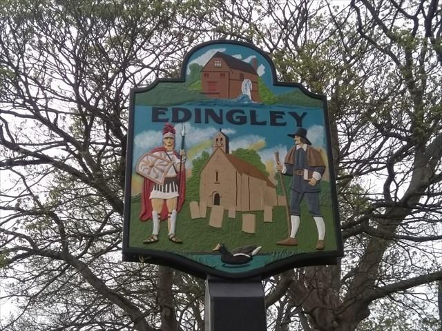 Edingley