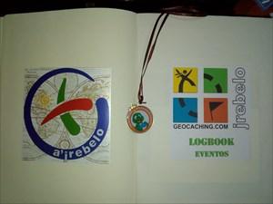 a'jrebelo evento logbook