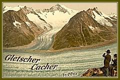 Banner: Gletscher Cacher - 1. Earthcache Österreichs