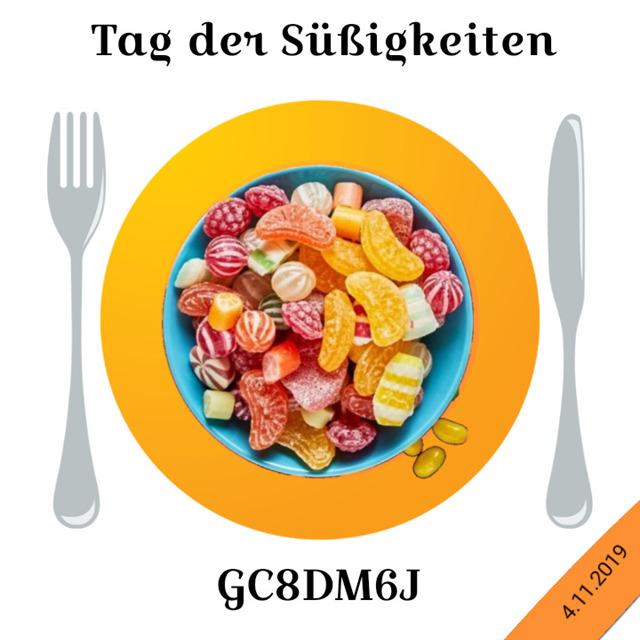 Kulinarische Woche Tag 1