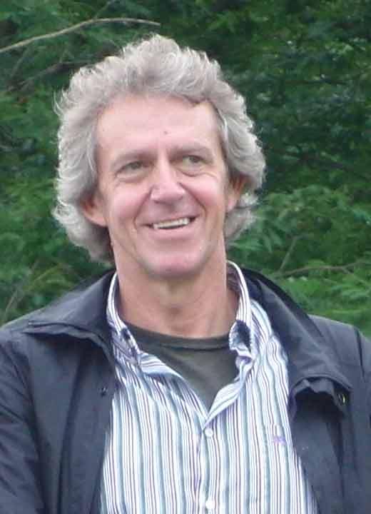 Tom Carr
