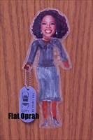 KES Flat Oprah