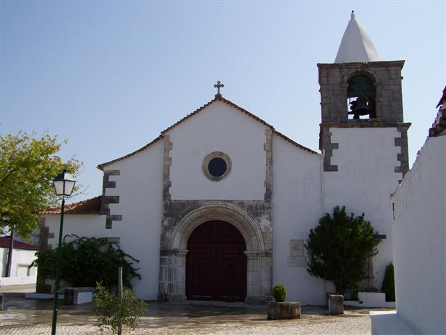 Igreja de N.Sra Prazeres