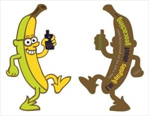 gone bananas xle