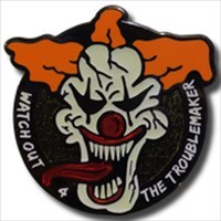 Troublemaker Geocoin