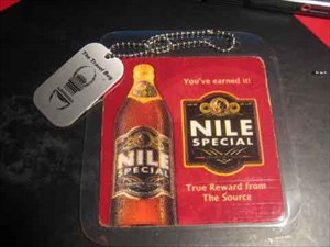 Africa - Nile special