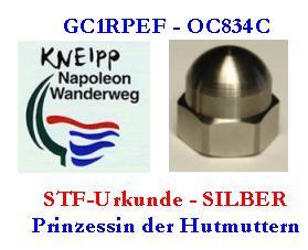 STF-Urkunde