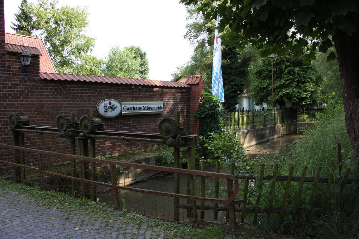 Landgasthof Mörsmühle