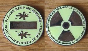 nuclear coin