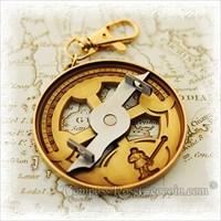 Mariner's Astrolabe 01
