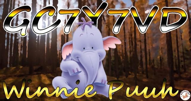 Winnie Puuh und seine Freunde #10
