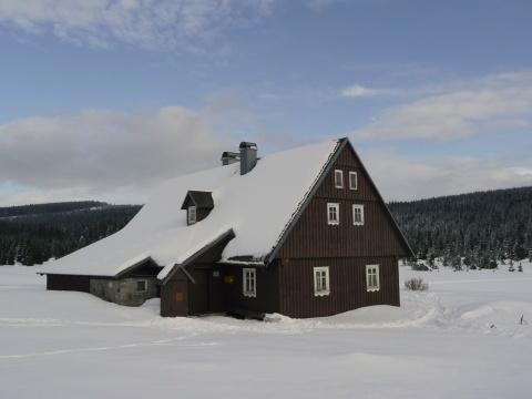 Hnojovy dům